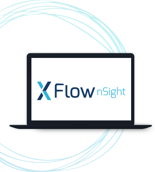 Solutions For Financial Services - XFlow nSight