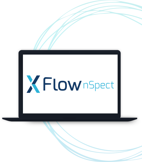 Solutions For Law Enforcement - XFlow nSpect